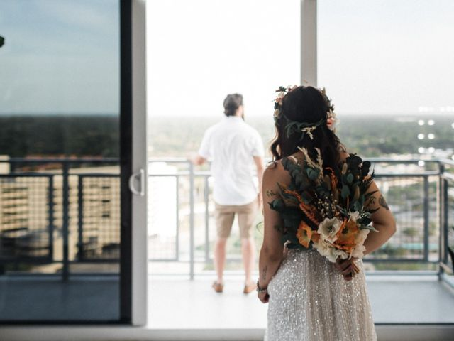 Nick and Annette's Wedding in Miami, Florida 24