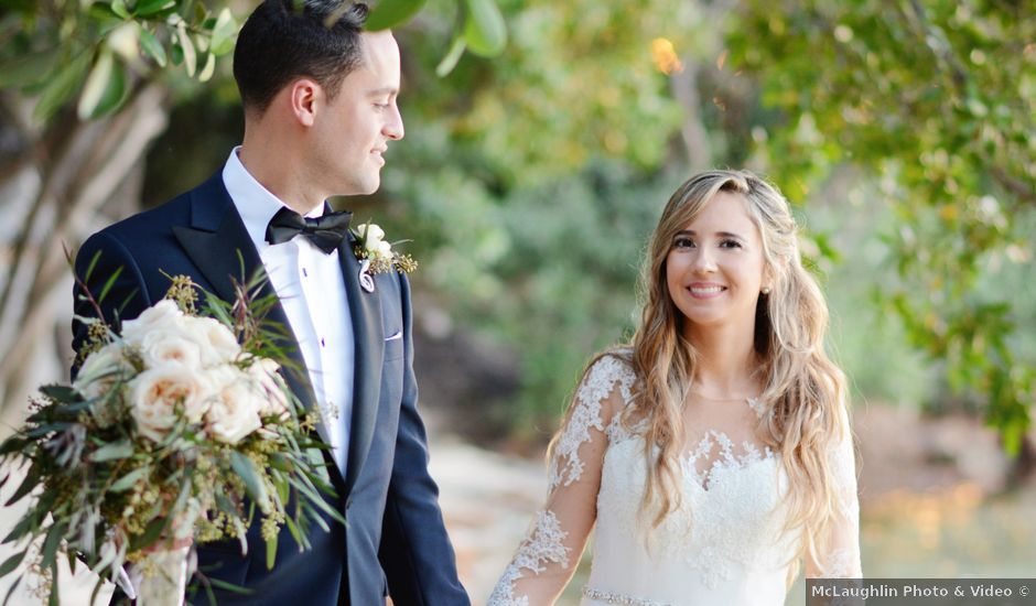 Daniel and Rebecca's Wedding in Key Largo, Florida