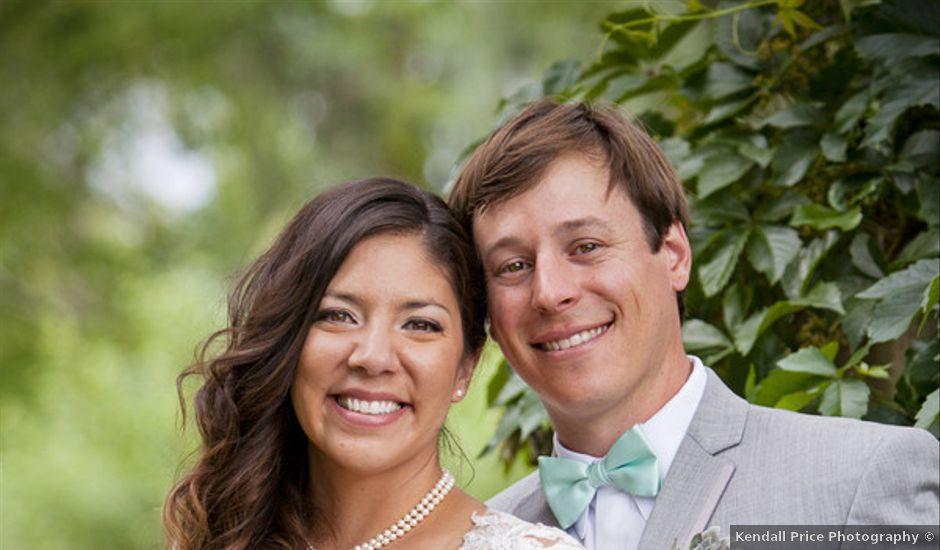 Tina and Alec's Wedding in Reno, Nevada