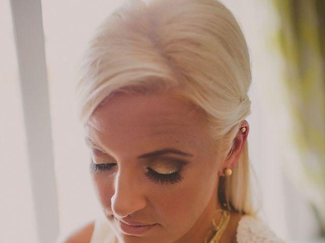 Angela and TJ's Wedding in New Smyrna Beach, Florida 5
