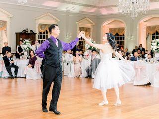 The wedding of John and Vanessa 2