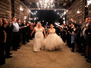 The wedding of Nikita and Elisa 2
