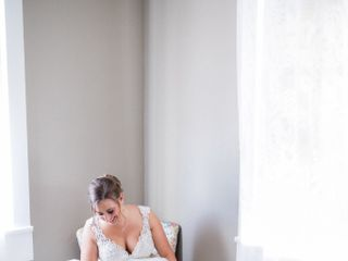The wedding of Nikita and Elisa 3
