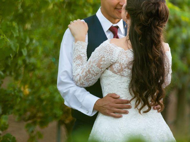 Victor and Jasmine's Wedding in Albuquerque, New Mexico 1