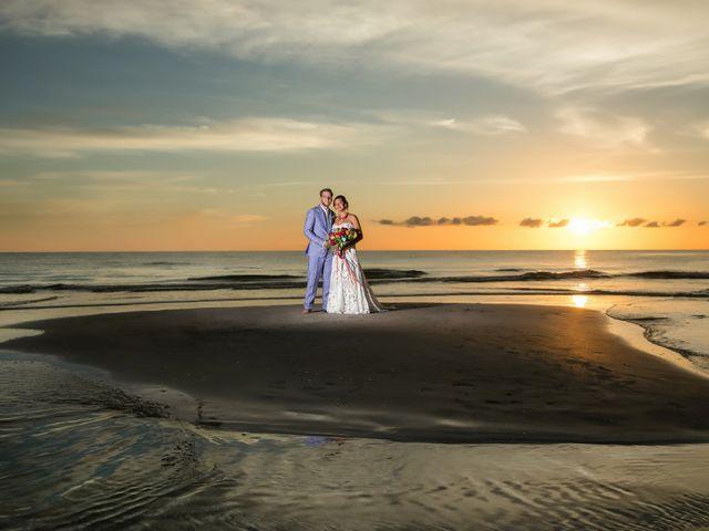 Bryn and Hannah's Wedding in Captiva, Florida 1
