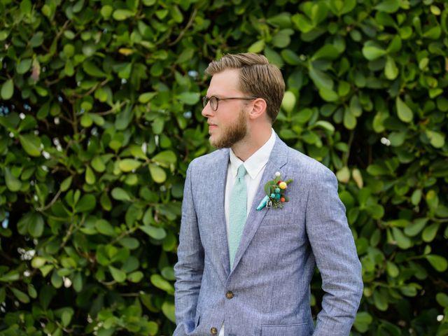 Bryn and Hannah's Wedding in Captiva, Florida 2