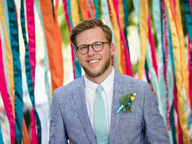 Bryn and Hannah's Wedding in Captiva, Florida 3