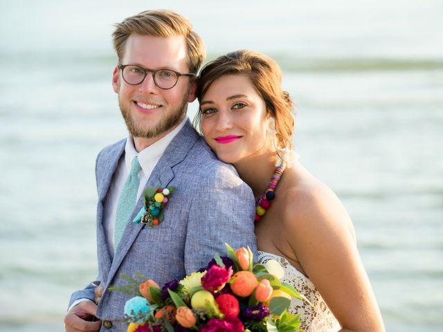 Bryn and Hannah's Wedding in Captiva, Florida 4