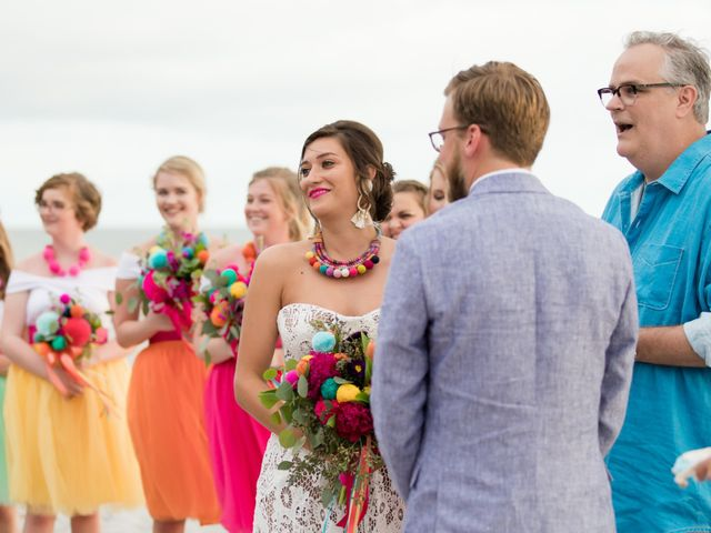 Bryn and Hannah's Wedding in Captiva, Florida 6