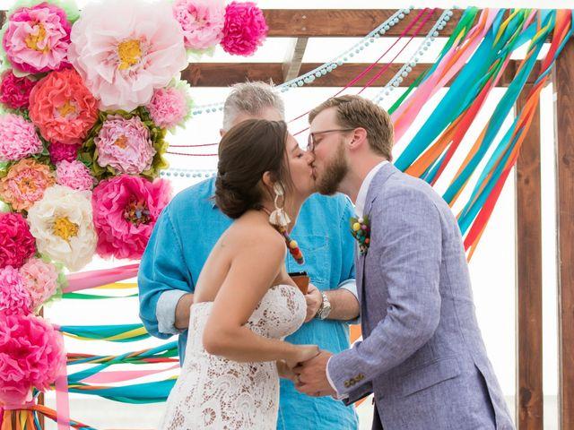 Bryn and Hannah's Wedding in Captiva, Florida 8