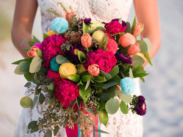 Bryn and Hannah's Wedding in Captiva, Florida 12