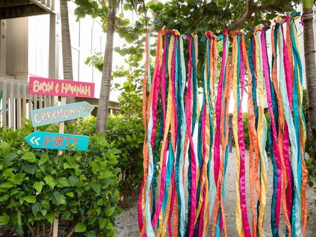 Bryn and Hannah's Wedding in Captiva, Florida 13