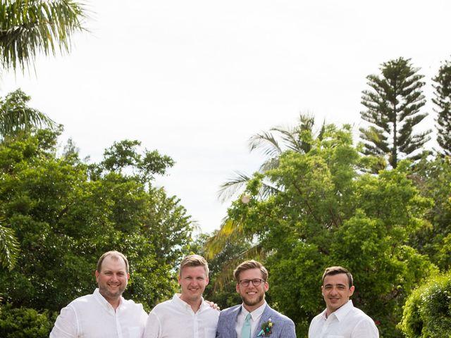 Bryn and Hannah's Wedding in Captiva, Florida 18