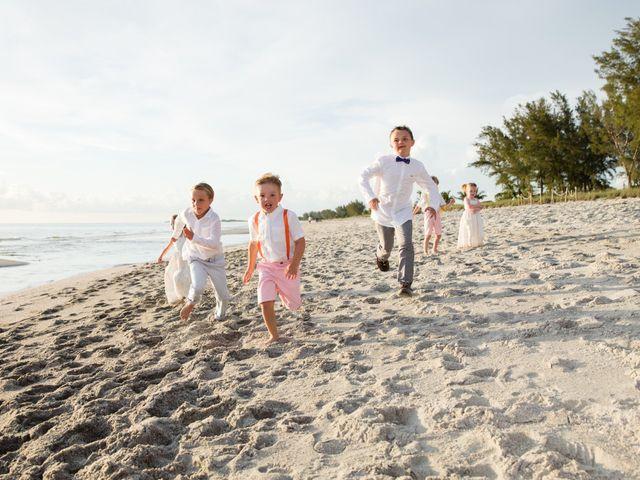 Bryn and Hannah's Wedding in Captiva, Florida 21