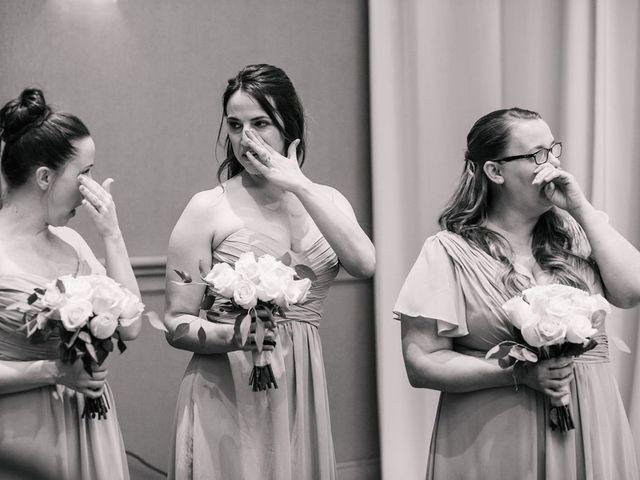 Jamie and Teri's Wedding in Rockville, Maryland 8