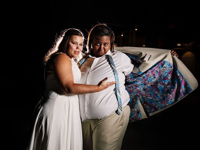 Jamie and Teri's Wedding in Rockville, Maryland 22