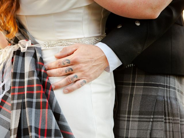Kyle and Erin's Wedding in Stockton, California 2