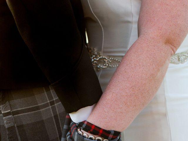 Kyle and Erin's Wedding in Stockton, California 5