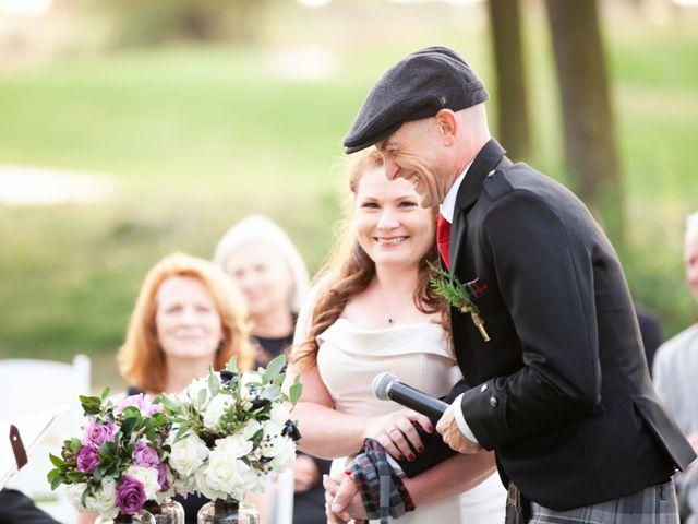 Kyle and Erin's Wedding in Stockton, California 11