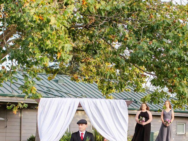 Kyle and Erin's Wedding in Stockton, California 13