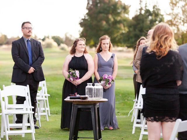 Kyle and Erin's Wedding in Stockton, California 14