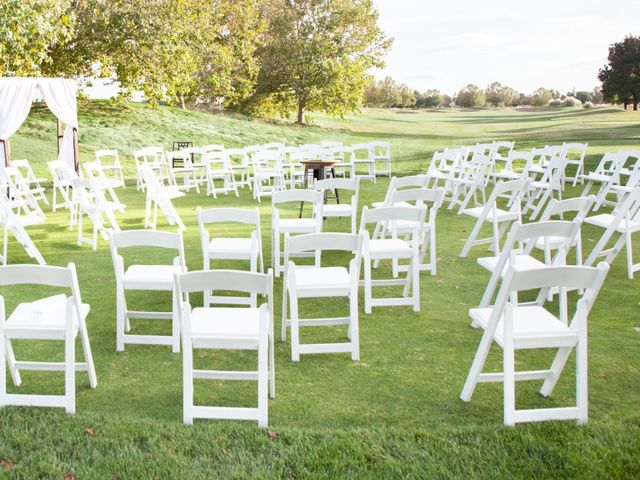 Kyle and Erin's Wedding in Stockton, California 24