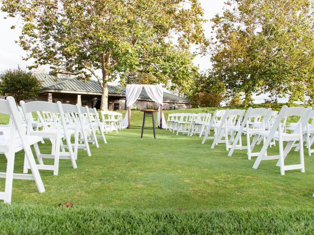 Kyle and Erin's Wedding in Stockton, California 25
