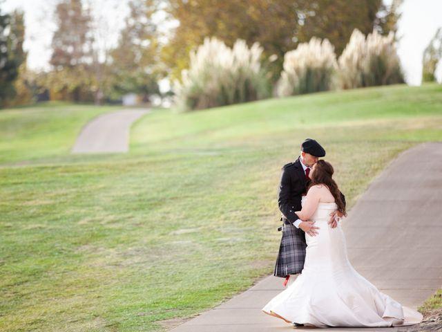 Kyle and Erin's Wedding in Stockton, California 26