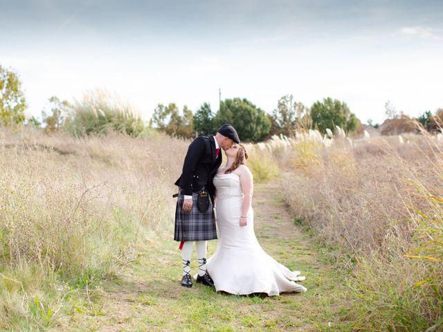 Kyle and Erin's Wedding in Stockton, California 29
