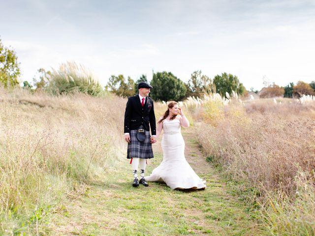 Kyle and Erin's Wedding in Stockton, California 30