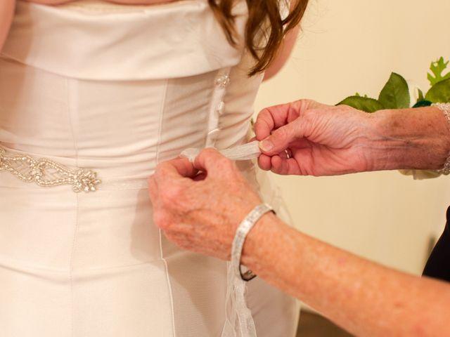 Kyle and Erin's Wedding in Stockton, California 37