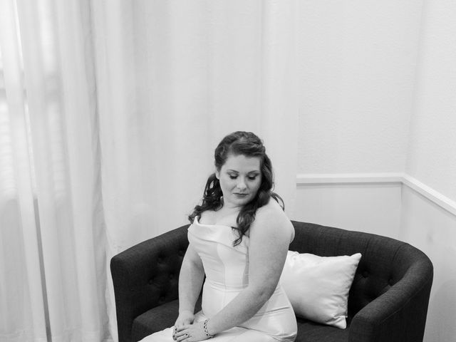 Kyle and Erin's Wedding in Stockton, California 41