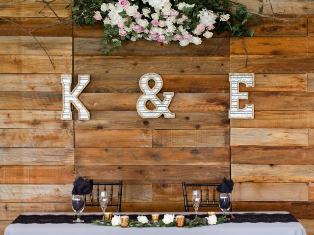Kyle and Erin's Wedding in Stockton, California 49
