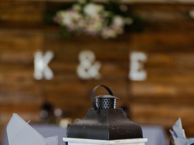 Kyle and Erin's Wedding in Stockton, California 51