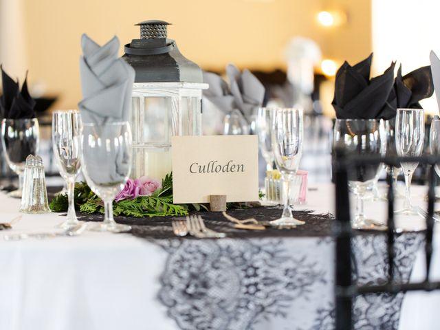 Kyle and Erin's Wedding in Stockton, California 52