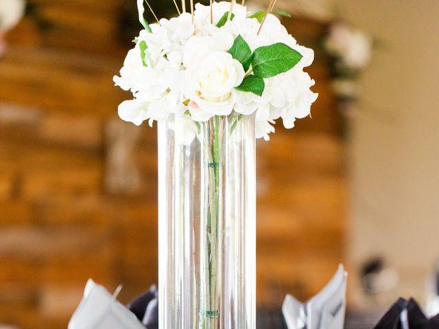 Kyle and Erin's Wedding in Stockton, California 53