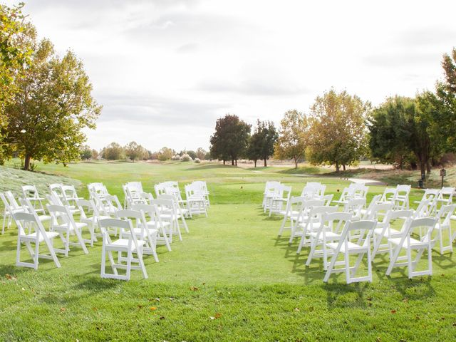 Kyle and Erin's Wedding in Stockton, California 54
