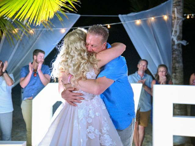 Mark and Kayla's Wedding in Punta Cana, Dominican Republic 10