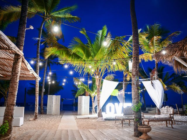 Mark and Kayla's Wedding in Punta Cana, Dominican Republic 20