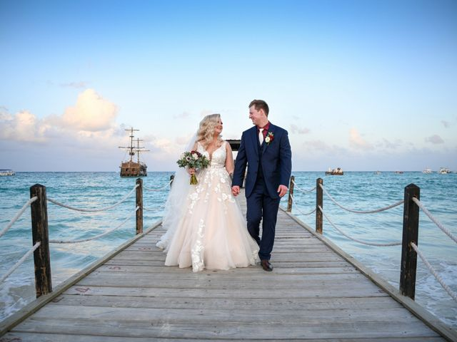 Mark and Kayla's Wedding in Punta Cana, Dominican Republic 24