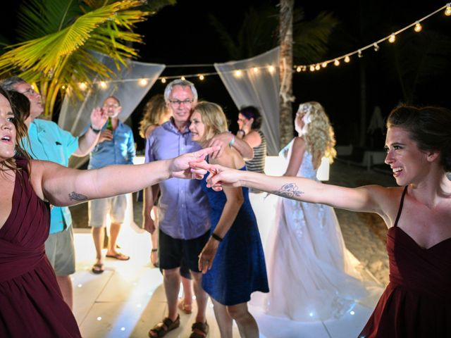 Mark and Kayla's Wedding in Punta Cana, Dominican Republic 88