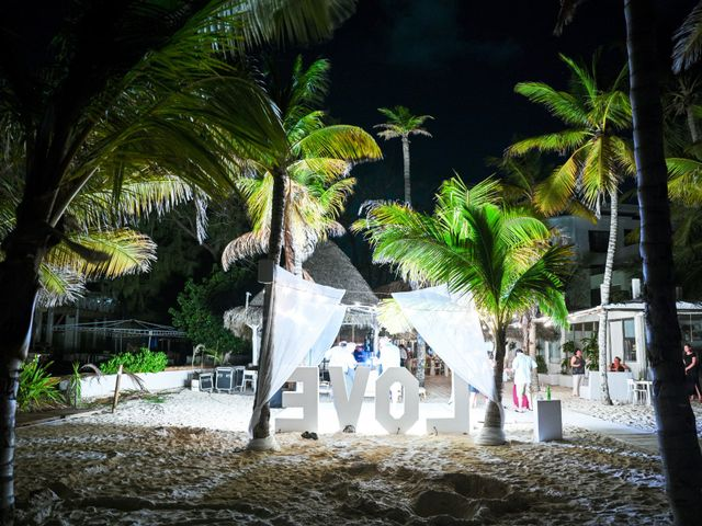 Mark and Kayla's Wedding in Punta Cana, Dominican Republic 90