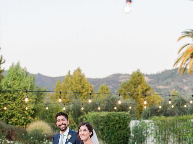 Max and Anne Marie's Wedding in Calistoga, California 44