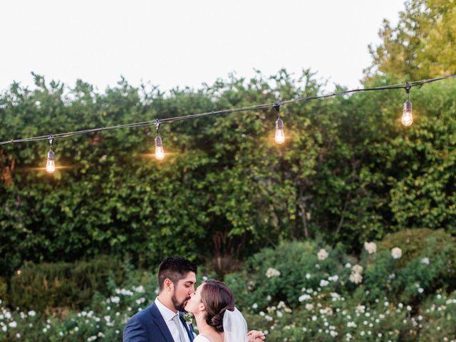 Max and Anne Marie's Wedding in Calistoga, California 46