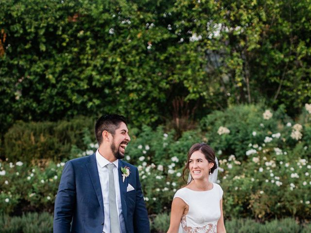 Max and Anne Marie's Wedding in Calistoga, California 47
