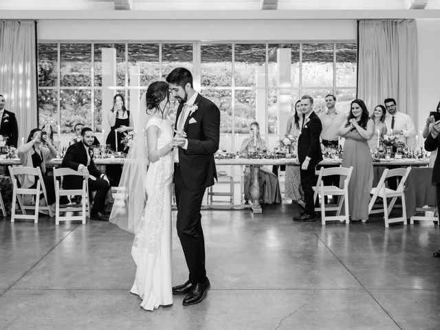 Max and Anne Marie's Wedding in Calistoga, California 54