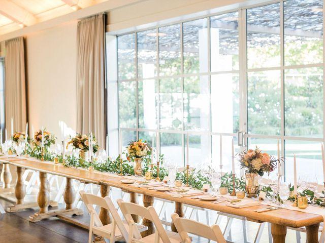 Max and Anne Marie's Wedding in Calistoga, California 41