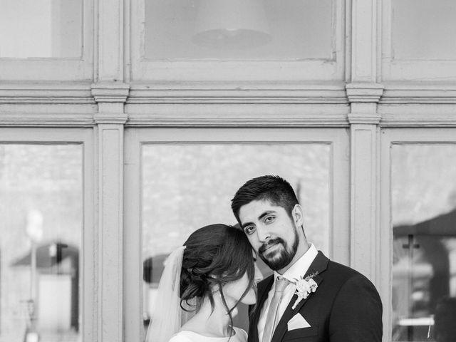 Max and Anne Marie's Wedding in Calistoga, California 36