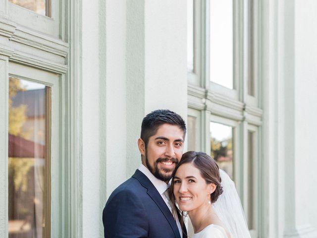 Max and Anne Marie's Wedding in Calistoga, California 33