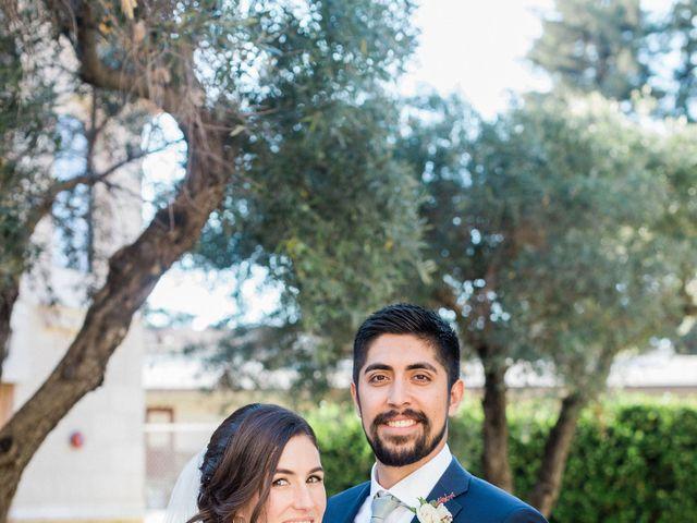 Max and Anne Marie's Wedding in Calistoga, California 26